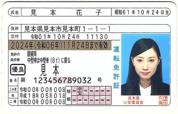 免許証 顔写真 椅子に関連した画像-01
