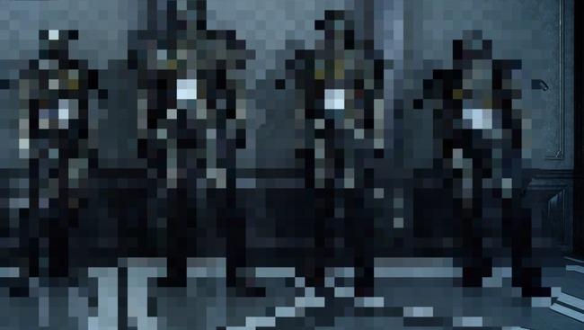 FF15 アップデート 魔導インビシブルに関連した画像-01