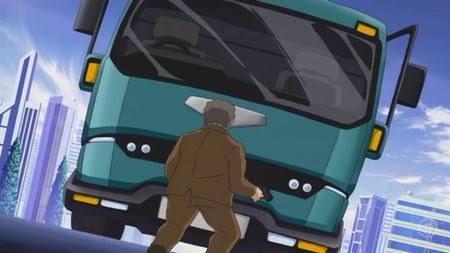 トラック13キロ引きずり事故に関連した画像-01