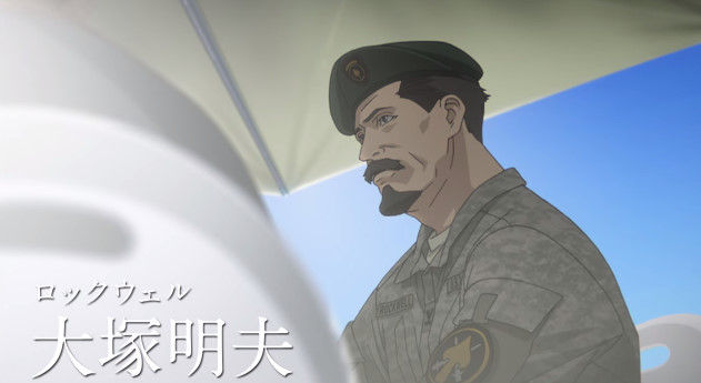 虐殺器官 映画 アニメに関連した画像-06