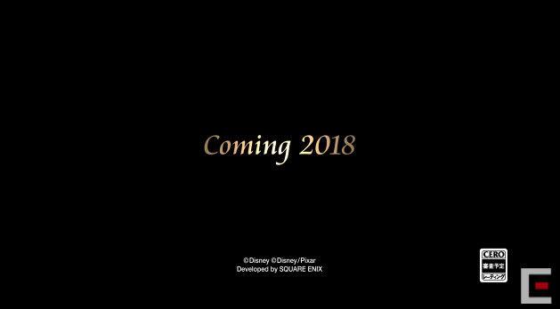 キングダムハーツ3 モンスターズ・インク 宇多田ヒカル 最新PVに関連した画像-19