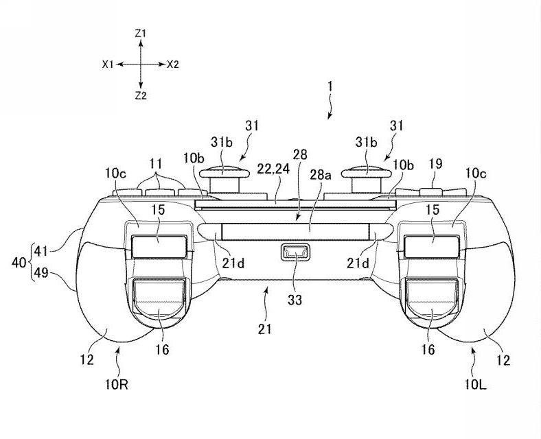PS4 コントローラー 新型に関連した画像-06