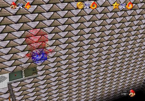 スーパーマリオ64 TAS 新記録に関連した画像-08