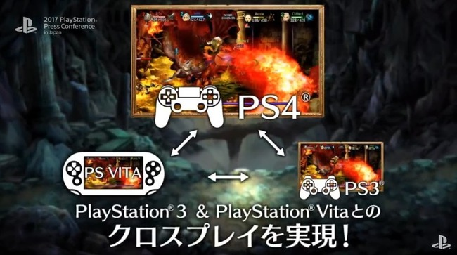 PS4 ドラゴンズクラウンに関連した画像-04