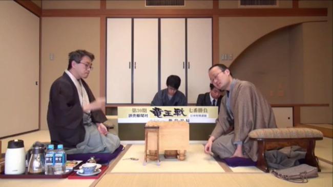 将棋 羽生善治 棋聖 史上初 前人未到 永世七冠に関連した画像-05