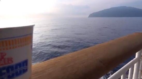 カップラーメン ちょい足し 旅行 カップヌードルに関連した画像-09
