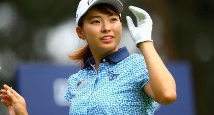 渋野日向子 ゴルフ 全英女子 優勝 タラタラしてんじゃねーよに関連した画像-01