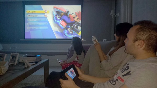 バルセロナ ニンテンドースイッチ マリオカート8デラックスに関連した画像-03