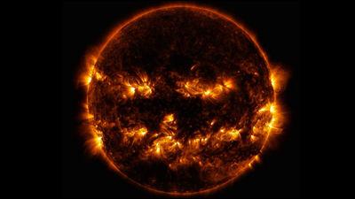 太陽核 ダークマターに関連した画像-01