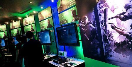 XboxOne 試遊体験会 中止 バイオハザードに関連した画像-01