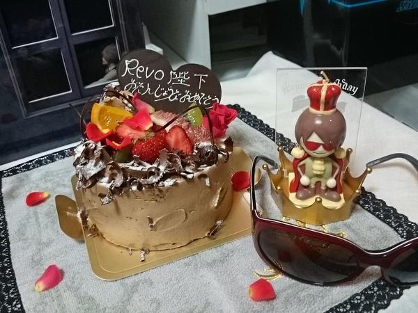 サンホラ リンホラ サウンドホライズン Revo 陛下 生誕祭 誕生日に関連した画像-07
