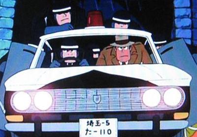 万引き パトカー 警察 兵庫県警 ポスター 乗車券 ツイッターに関連した画像-01