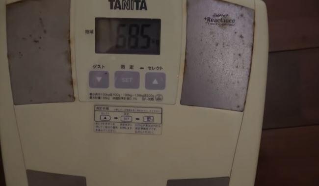 ダイエット YouTube 筋トレ イケメン 脂肪に関連した画像-07