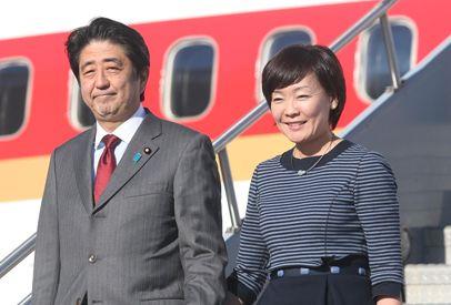 安倍首相 安倍昭恵 アベ政治を許さないに関連した画像-01