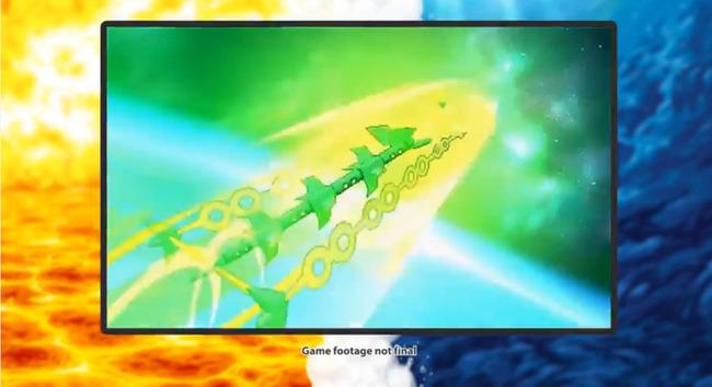 ポケモン エピソードデルタ レックウザに関連した画像-09