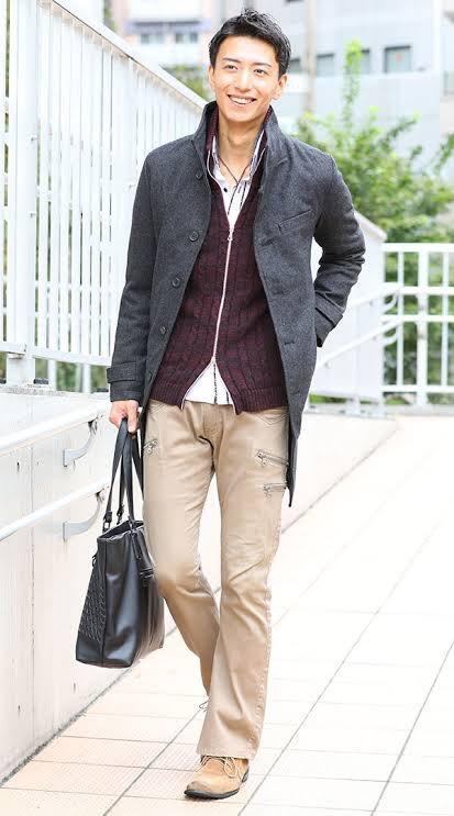 待ち合わせ 男 服 服装 ファッション 嫌に関連した画像-02