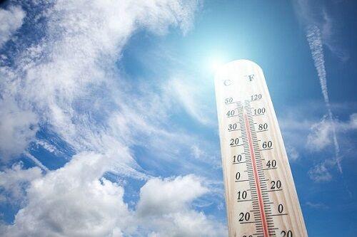 カリフォルニア州デスバレー猛暑に関連した画像-01