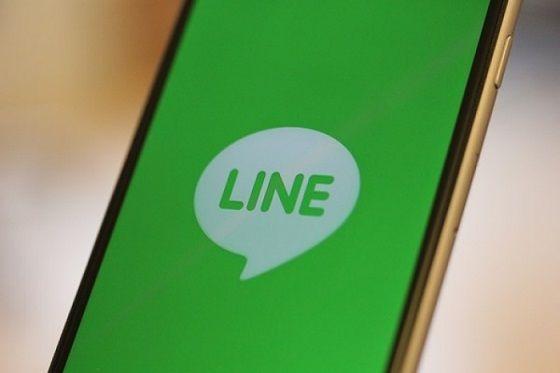 LINE 乗っ取り 初心者 ネット Facebookに関連した画像-01