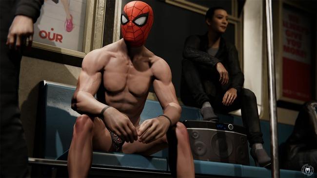スパイダーマン LGBTに関連した画像-01