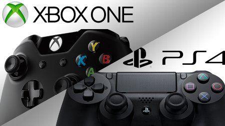 XboxOne マイクロソフト ソニー PS4に関連した画像-01