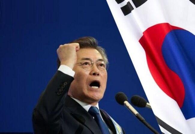 文大統領さん「日韓は最も重要なパートナーだ!関係の早期修復が必要!」