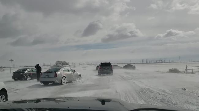 コロラド州 雪景色 終末感に関連した画像-05