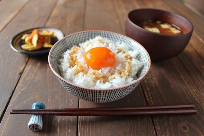 中国 卵かけご飯 キモいに関連した画像-01