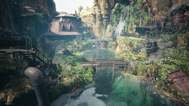 FF7 リメイク ファイナルファンタジー7 レノ ルード エアリスの家に関連した画像-15