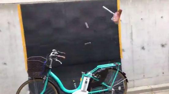 自転車 サドル 脱出 機能 ロケットに関連した画像-03
