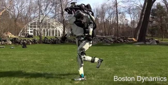 ボストン・ダイナミクス 二足歩行ロボットに関連した画像-01
