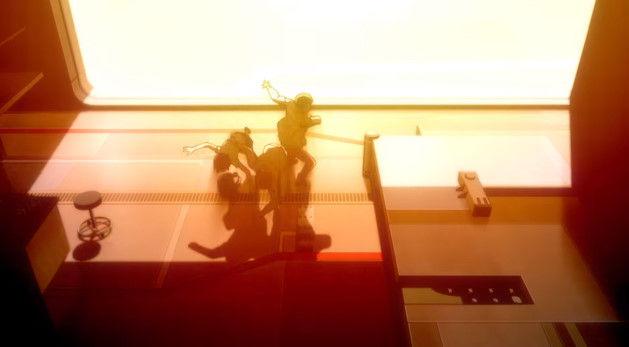 クロムクロ P.A.WORKS 岡村天斎 ロボアニメに関連した画像-05