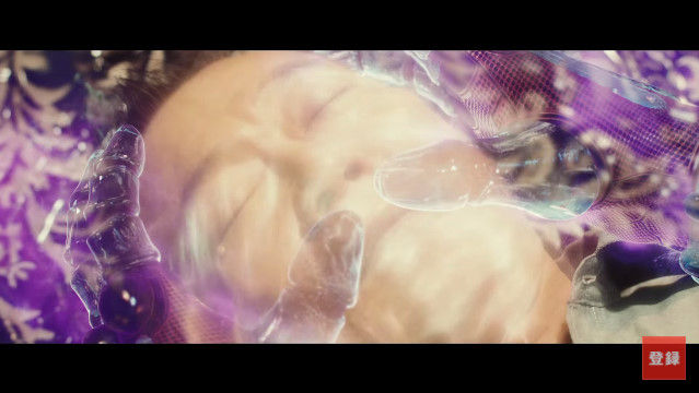 ジョジョの奇妙な冒険 実写 映画 予告編 スタンドに関連した画像-04