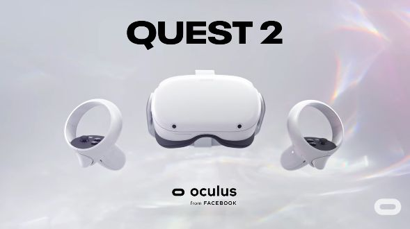 OculusQuest2 Facebook VR 予約に関連した画像-01