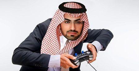 Steam サウジアラビア 王子 王族 オタク アニメに関連した画像-01