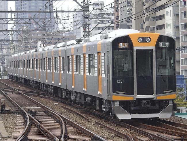 クッキー 犬 阪神本線 遅延 に関連した画像-01