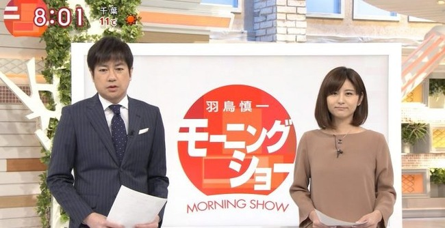テレビ朝日 モーニングショー インタビュー 捏造 東大生 暴露に関連した画像-01