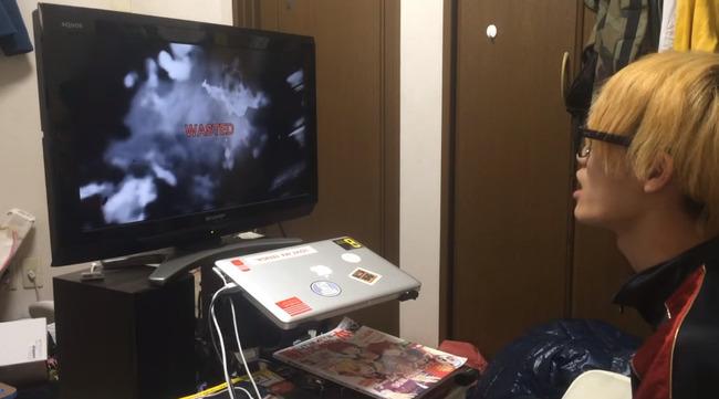 PS4 破壊 親父 ハンマー たむちんに関連した画像-02