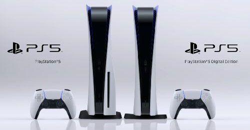 PS5 サイズ 比較 デカイに関連した画像-01