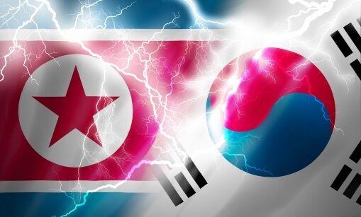北朝鮮 南北軍事境界線 銃撃 に関連した画像-01