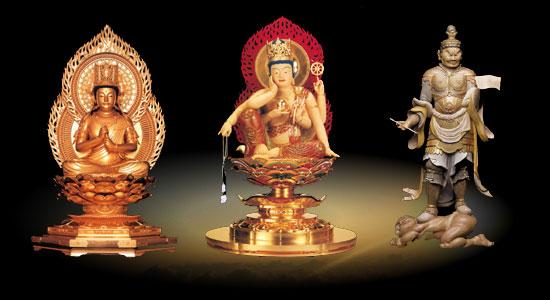 仏像に関連した画像-01