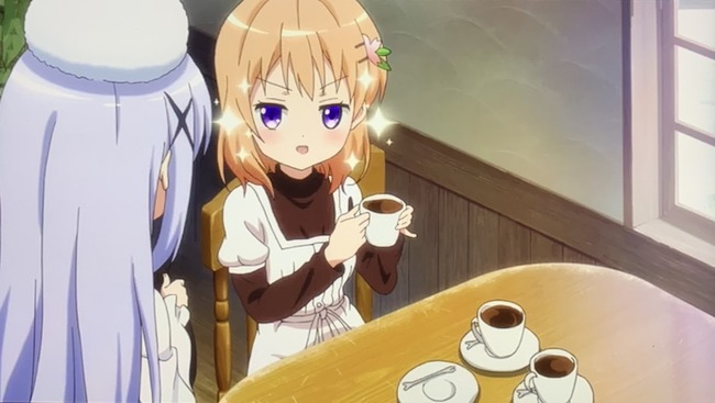 客 長居 カフェ 昆布茶に関連した画像-01