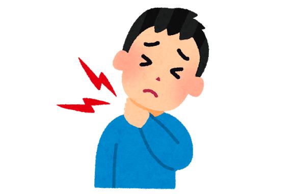 首ポキ 脳卒中 左半身麻痺に関連した画像-01