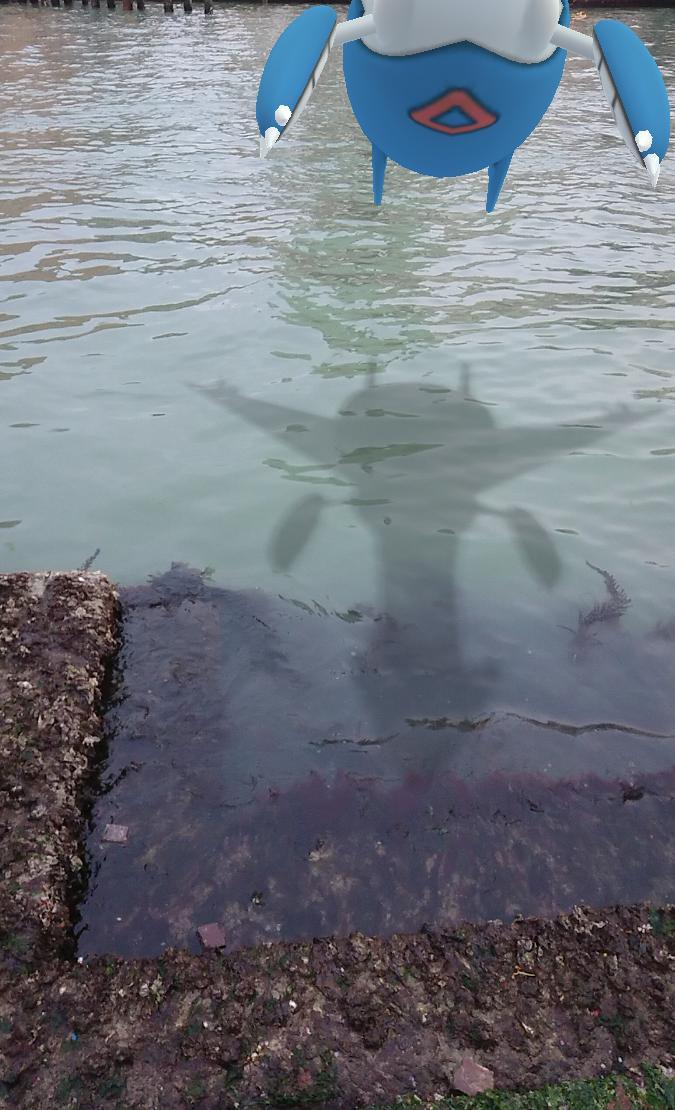 ポケモンGO 水の都の護神 ラティアス ラティオス アルトマーレに関連した画像-05