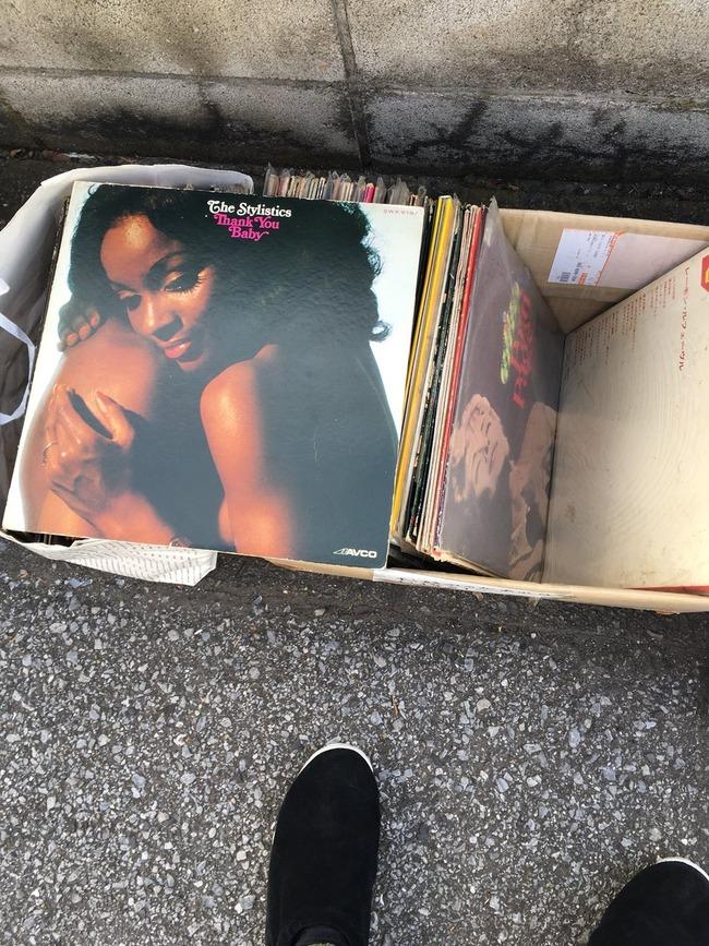 JAZZ レコード 名盤 宝の山 不用品に関連した画像-04