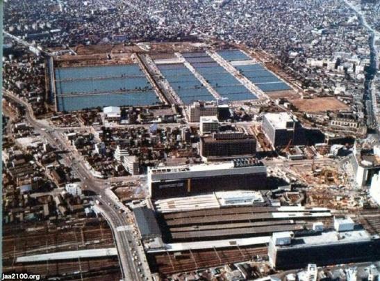 秋葉原 駅前 バスケットコート 若者 時代に関連した画像-03