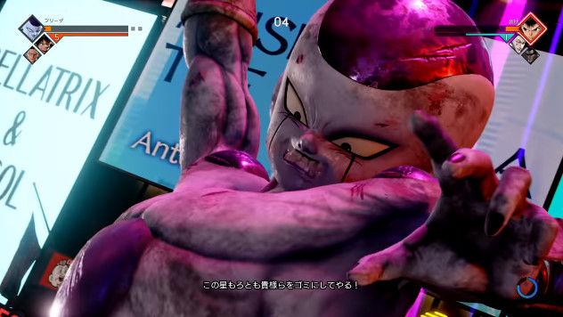 ジャンプフォース 必殺技 プレイ動画 演出 PS4に関連した画像-38