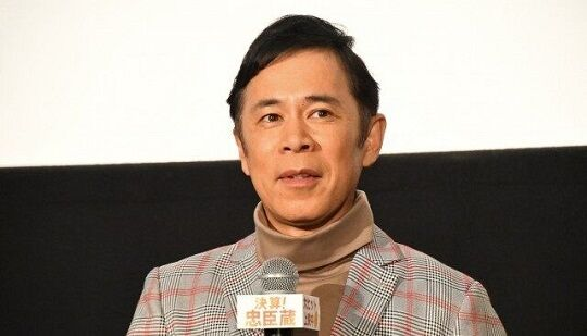ナイナイ岡村五輪選手誹謗中傷苦言に関連した画像-01