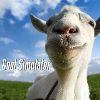 フリープレイ PSプラス アンチャーテッド GoatSimulatorに関連した画像-04