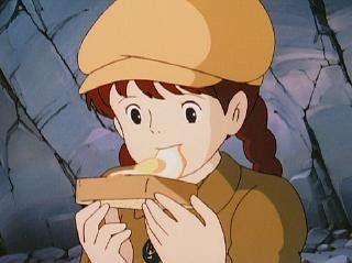 ジブリの大博覧会 六本木ヒルズ 東京 ラピュタパン パズー 肉団子スープ ジブリ飯に関連した画像-01
