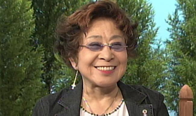 女優 浅香光代 死去に関連した画像-01
